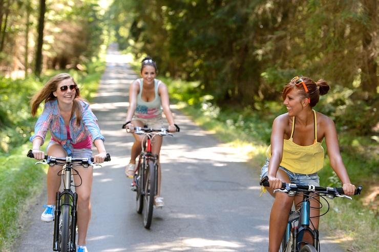 התאמת האופניים לרוכב