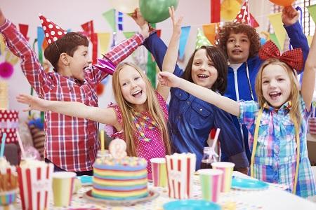 ימי הולדת לבנות – רעיונות למסיבה