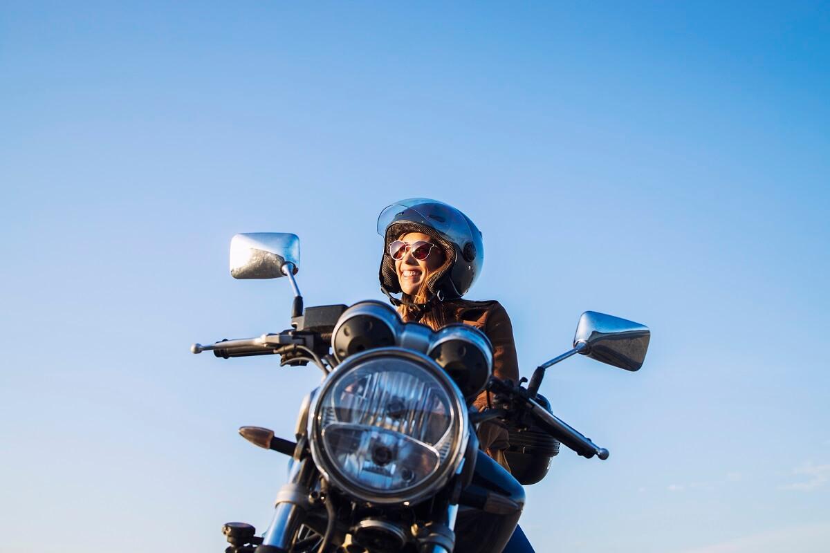 טיול אופנועים בסופי שבוע