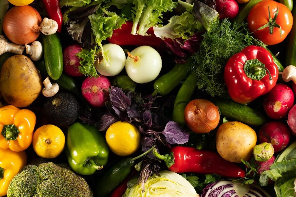 מהי תזונה נכונה